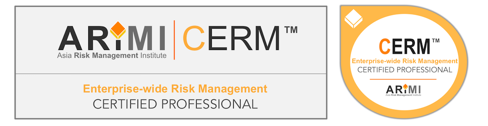 Certification Badge for CERM
