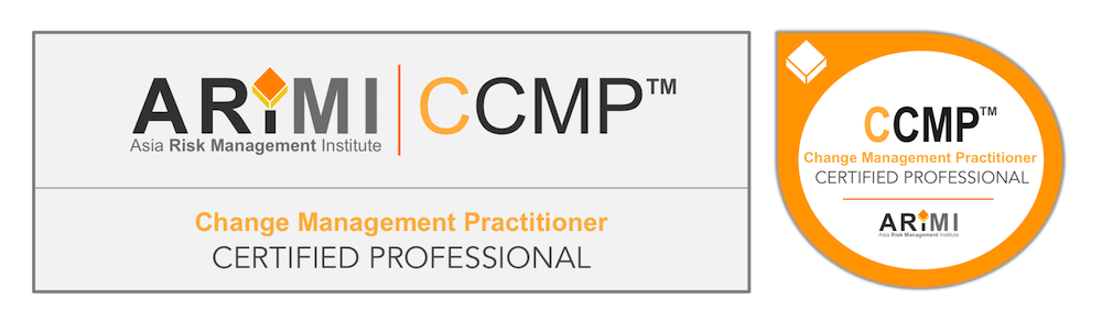 Certification Badge for ARiMI CCMP