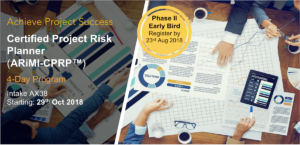 Certified Project Risk Planner